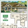 The Oklahoman's house plan for May 23, 2020, the Mansura