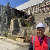 10 years after quake, Christ Church Cathedral...