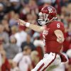 Baker Mayfield named 2017 AP Player of the Year