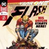 Word balloons: Early days of The Flash explored...