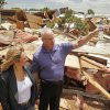 Oklahoma tornadoes: Families talk about...