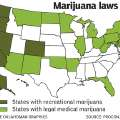 Oklahoma follows most states in Rx pot, with...