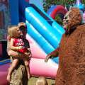 Honobia Bigfoot Festival to raise scholarship...