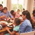 Family Talk: New year calls for relationship...