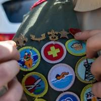 Boy Scouts of America filed for bankruptcy protection early Tuesday amid declining membership and a drumbeat of child sexual abuse allegations...