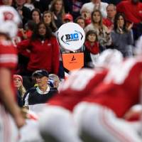 The Big Ten Conference announced Thursday that it will only play conference opponents for all of its fall sports, including football. Big Ten...