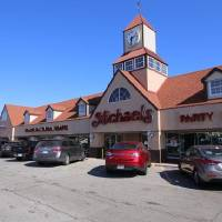 Mayfair Village, a vintage shopping center along both sides of May Avenue between NW 47 and NW 50, has been  bought by local investors who plan to...