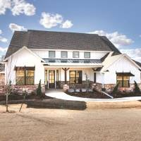 Landmark Fine Homes has 3112 Epora Drive, Norman, in the Festival of Homes. [PHOTO PROVIDED]
