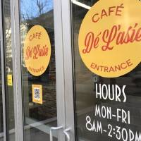 Cafe De L'Asie opens Wednesday in downtown Oklahoma City. [Dave Cathey/The Oklahoman]
