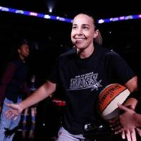 Becky Hammon ended her 16-year WNBA career in 2014. She ranks 12th on the WNBA's all-time points list (5,841), fourth in 3-pointers (829) and...