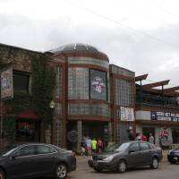 Eskimo Joe's, pictured in 2015, is no longer a sponsor for Oklahoma State's Coaches vs. Cancer, the American Cancer Society and National...