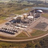 Oklahoma Gas and Electric Co. received preapproval from the Oklahoma Corporation Commission to spend $27 million to acquire the pictured River...