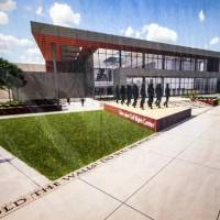 One of the MAPS 4 proposed projects is the Clara Luper Civil Rights Center of Oklahoma City. The Civil Rights Center would be at the Freedom...