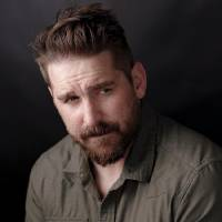 """Oklahoma actor, writer and director Adam Hampton will star in the upcoming crime thriller """"Out of Exile."""" [Chad Baker photo]"""