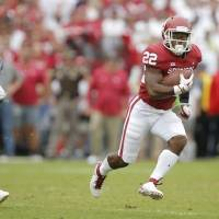 Oklahoma running back T.J. Pledger is close to returning to the lineup. Pledger has missed the first three games with a hand injury. [Bryan...