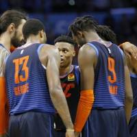 For the first time in several years, the Thunder has all of its core players under contract heading into free agency. While that may mean Oklahoma...