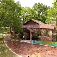 Sequoyah's Cabin Museum, 470288 Highway 101 in Sallisaw, is one of several Cherokee National cultural tourism sites that will reopen Wednesday...