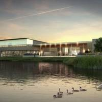 The MAPS 3 senior health and wellness center being built near SW 138 and Western will be adjacent to a city park. Construction is expected to...