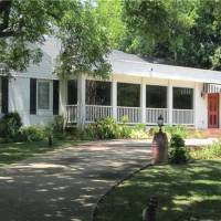 The Listing of the Week is at 510 Cleghern Drive in Edmond. [PHOTO PROVIDED]