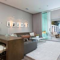 Dedicated home office space and outdoor living areas, as shown in this home by architect Phil Kean, are two pandemic-driven trends that will...