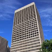 SandRidge's corporate headquarters, which is being bought by the state of Oklahoma for $35.5 million. The sale is expected to close in the third...
