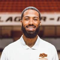 Oklahoma State has added Cannen Cunningham to its men's basketball staff. [PHOTO COURTESY OF OKLAHOMA STATE ATHLETICS]