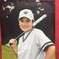 Thunder beat writer Maddie Lee spent the early 2000s playing Little League Baseball for the Rainier Hurricanes in Seattle. [PHOTO PROVIDED]