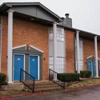 Mayfair Square Apartments, 2824 SW 59, with 252 units, built in 1973, sold for $10.5 million in November. [CHRIS LANDSBERGER/THE OKLAHOMAN]