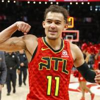 Former Norman North and OU star Trae Young averaged 19.1 points and 8.1 assists as a rookie for an Atlanta Hawks team that appears poised to rise....