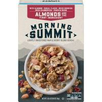 General Mills says expensive cereal will boost sales. [Provided]