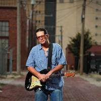 Tulsa native and blues guitarist Steve Pryor died after a motorcycle accident Friday evening. Tulsa World file