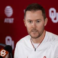 "OU football coach Lincoln Riley says a return to normality will be determined ""by our nation's response to this virus and how seriously people..."