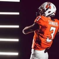 Spencer Sanders' development has been delayed. It's not the OSU quarterback's fault, but there's little doubt injuries have set back his learning...