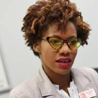 Maurianna Adams, director of Progress OKC, told the Oklahoma City Council on Tuesday that minority businesses are getting hit harder than...