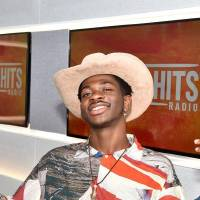 <strong>Lil Nas X</strong>