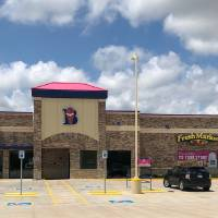 A new Braum's at 12017 Northwest Expressway is set to open Tuesday. [PHOTO PROVIDED BY BRAUM'S]