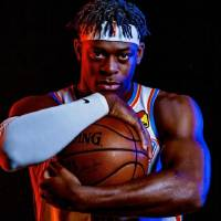 Lu Dort is showing defensive prowess for the Oklahoma City Thunder. The rookie started the season in the G League and was a dominant player for...