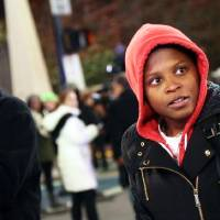 """Bella is one of two abolitionist organizers working within the Movement for Black Lives featured in the documentary """"Unapologetic."""" [Kartemquin..."""