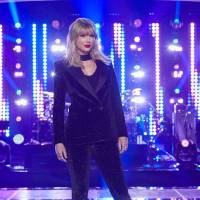 Taylor Swift [NBC photo]