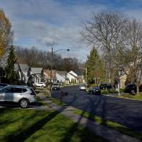 """Owning a single-family home on a tree-lined street has been called the American Dream. In her book """"Brave New Home,"""" author Diana Lind writes why..."""