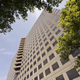 SemGroup\'s corporate headquarters in Tulsa.