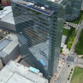 Oklahoma City\'s newest skyscraper, BOK Park Plaza, will carry the name of the state\'s largest...