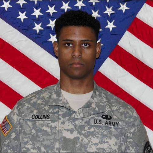 Stabbing death of black u s army officer probed as - How to become an army officer after college ...