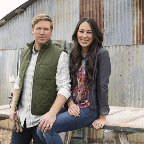 Chip And Joanna Gaines Announce Departure From Hgtv 39 S