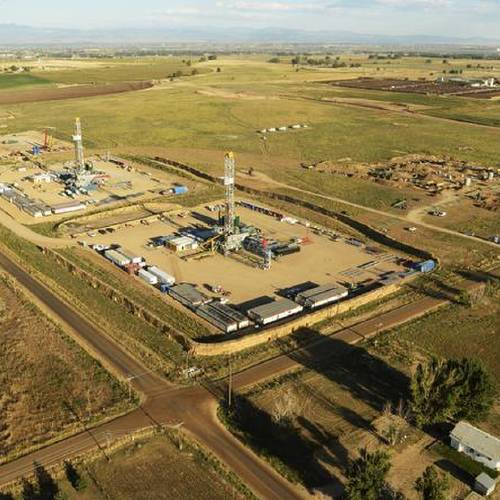 Toxic Vapors Have Killed Three Colorado Oil And Gas