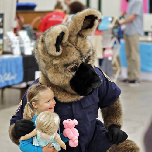 Animal Welfare Expo Comes to Norman