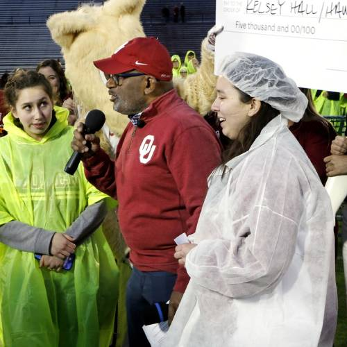Rokerthon 3 Storms into Norman
