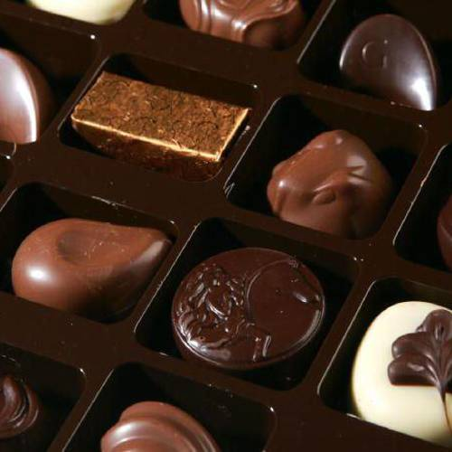 assessment of cadmium levels in chocolate Data indicated that high levels of cd were found (among others) in cocoa-based   total hg mass fraction, using approximately 60 mg of chocolate per analysis.