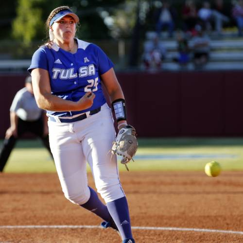 Tulsa Wins Second Game in Norman Regional