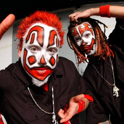 Juggalo Wallpaper: Insane Clown Posse Is Organising A 'Juggalo March On